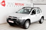 RENAULT DUSTER AUTHENTIQUE (4X4) (новый)
