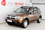 RENAULT DUSTER EXPRESSION (новый)
