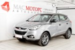 HYUNDAI IX35 START (новый)