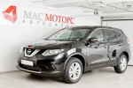 NISSAN X-TRAIL NEW XE (новый)