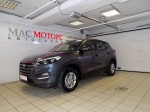 HYUNDAI TUCSON START (новый)
