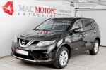 NISSAN X-TRAIL NEW SE + (новый)
