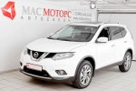 NISSAN X-TRAIL NEW SE (4X4) (новый)