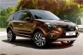 Видео тест драйв Renault Koleos 2016 2017 года