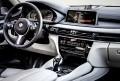 Первые фотографии нового BMW X6 уже в сети