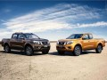Nissan Navara 2017 2018 года - видео тест драйв