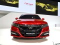 Хонда Аккорд 2016 2017 года видео тест драйв в новом кузове