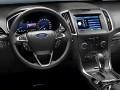 Ford S Макс 2017 2018 года - технические характеристики