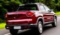 Fiat Toro 2016 2017 года – лучший среди пикапов