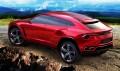 Кроссоверы Lamborghini – модельный ряд