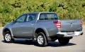 Модельный ряд внедорожников джипов Mitsubishi